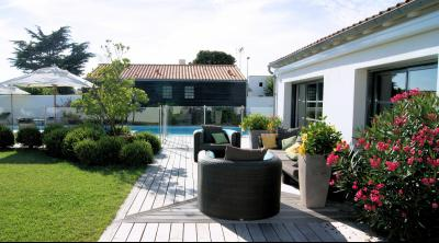 Villa cap ferret villa pyla sur mer agence immobili re for Belles maisons du bassin